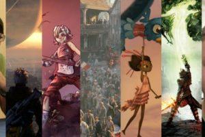 Как разработчики видеоигр относятся к современным игровым платформам
