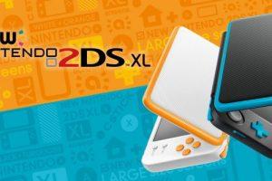 Обзор игровой консоли New Nintendo 2DS XL