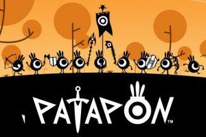 Обзор игры Patapon Remastered