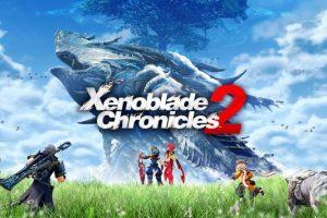 Обзор игры Xenoblade Chronicles 2