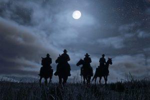 Релиз игры Red Dead Redemption 2 перенесён на 2018 год